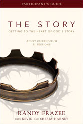 The Story Participants Guide