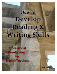 How To Develop Reading & Writing Skills - Digital