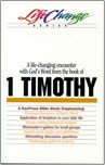 LifeChange Series - 1 Timothy