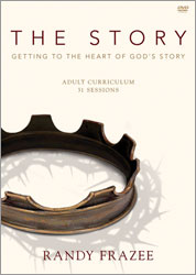 The Story DVD