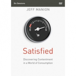 Satisfied - DVD