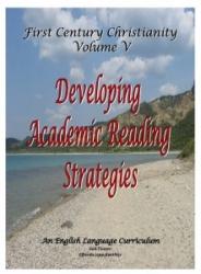 First Century Christianity III: Developing Reading & Writing Skills USB
