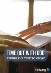 Time Out With God