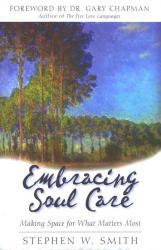 Embracing Soul Care