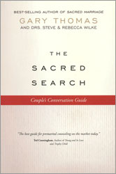 Sacred Search Couples Guide