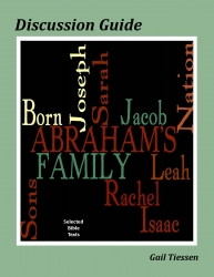 Discussion Guide :  Abraham's Family USB