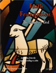 Faith Foundation: The Lamb of God Digital