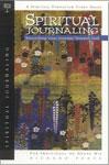 Spiritual Formation Study Guide - Spiritual Journaling