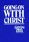 Going On With Christ booklet