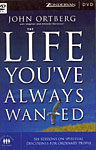 Life You've Always Wanted DVD
