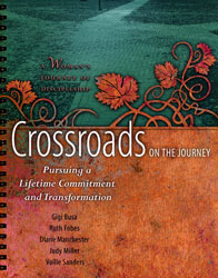 Crossroads on the Journey Book 2