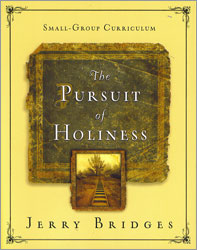 Pursuit of Holiness Curriculum Edition