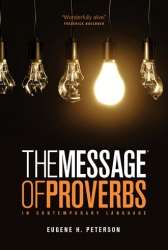The Message - Proverbs