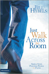 Just Walk Across the Room DVD