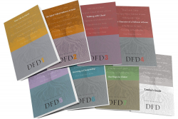 Design for Discipleship Series - 7 Books, Leader's Guide