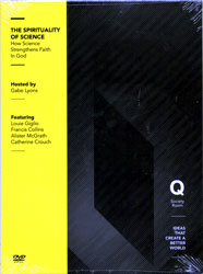 Q Group: The Spirituality of Science DVD