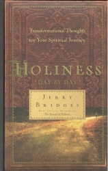Holiness:  30 Day Sampler