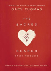 The Sacred Search DVD