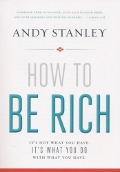 How to be Rich - book