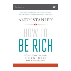 How to be Rich - DVD