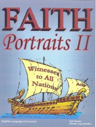 Faith Portraits II: Witnesses to All Nations USB
