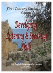 First Century Christianity I: Developing Listening & Speaking Skills USB