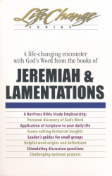 LifeChange - Jeremiah & Lamentations