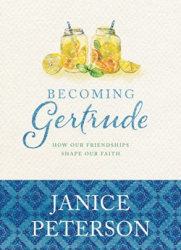 Becoming Gertrude