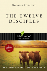 LifeGuide - The Twelve Disciples