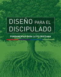 Design For Discipleship Complete Bk - Spanish Edition