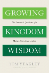 Growing Kingdom Wisdom