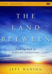 Land Between DVD
