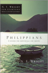 N.T.Wright Series for Everyone: Philippians