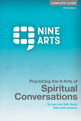 9 Arts of Spiritual Conversations Complete Guide