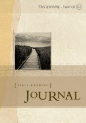 Bible Reading Journal (+25 copies)