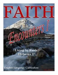 Faith Encounters I: Living by Faith USB