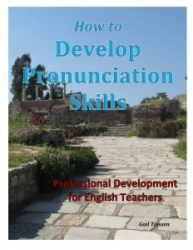 How To Develop Pronunciation Skills - Online Teacher Training Course