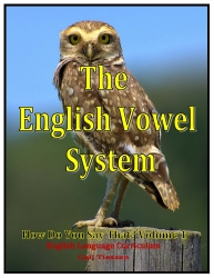 The English Vowel System - How Do You Say That? Vol.I USB