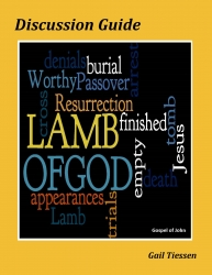 Discussion Guide:  The Lamb of God USB