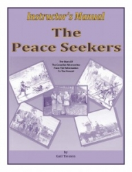 Peace Seekers Instructor Manual USB