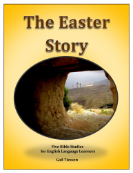 The Easter Story Bible Study - Digital