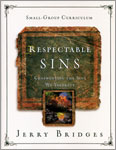 Respectable Sins Curriculum edition