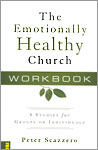 Emotionally Healthy Church WorkBook