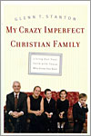 My Crazy, Imperfect, Christian Family