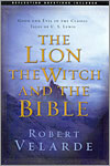 Lion The Witch And The Bible