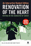 Renovation of the Heart - Interactive Student Edition