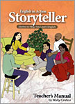 English in action - Storyteller - Teacher's Manual