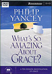 What's So Amazing About Grace? -DVD