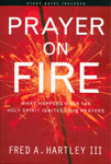 Prayer on Fire