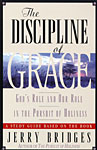 Discipline of Grace - Bible Study Guide